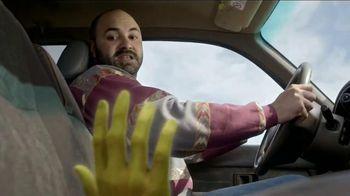 Midas TV Spot, 'Golden Hand: Deep Thoughts'