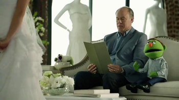 LendingTree TV Spot, 'Wedding Dress' - 1708 commercial airings
