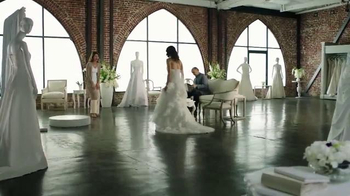 LendingTree TV Spot, 'Wedding Dress' - Thumbnail 1