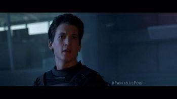 Fantastic Four - Alternate Trailer 15