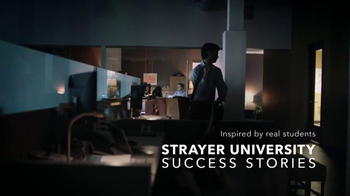 Strayer University TV Spot, 'Own Your Future: Natalie' - Thumbnail 2