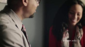 Strayer University TV Spot, 'Own Your Future: Natalie' - Thumbnail 4