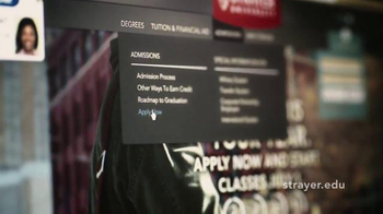 Strayer University TV Spot, 'Own Your Future: Natalie' - Thumbnail 5
