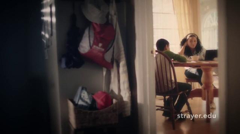 Strayer University TV Spot, 'Own Your Future: Natalie' - Thumbnail 6