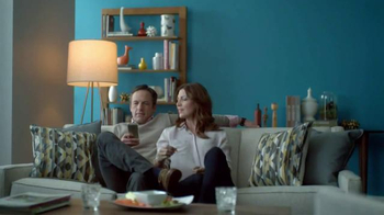 BEHR Marquee Paint and Primer TV Spot, 'Upstairs, Downstairs' - Thumbnail 5
