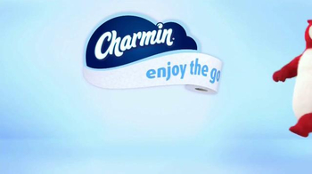 Charmin Ultra Strong TV Spot, 'The Secret to Clean Underwear' - Thumbnail 9