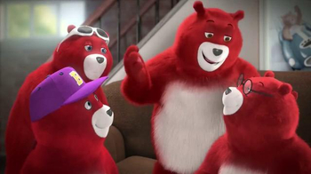 Charmin Ultra Strong TV Spot, 'The Secret to Clean Underwear' - Thumbnail 8