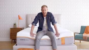 Tempur-Pedic TV Spot, 'There's a Tempur-Pedic Bed for Everyone' - Thumbnail 2