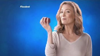 Fixodent TV Spot, 'Like Natural'