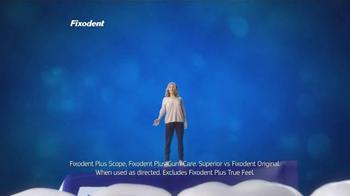 Fixodent TV Spot, 'Like Natural' - Thumbnail 5