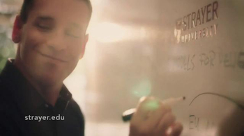 Strayer University TV Spot, 'Lead' - Thumbnail 4