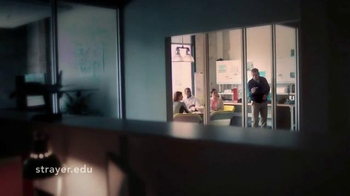 Strayer University TV Spot, 'Lead' - Thumbnail 5