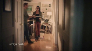 Strayer University TV Spot, 'Lead' - Thumbnail 6