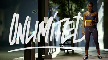 Boost Mobile TV Spot, 'Be Unlimited'