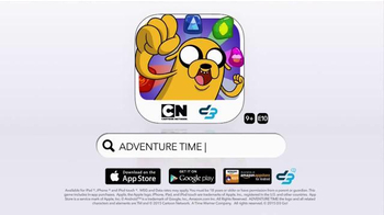 Cartoon Network Adventure Time Puzzle Quest App TV Spot, 'Get Ready' - Thumbnail 9