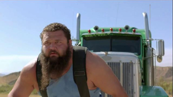 5 Hour Energy Extra Strength TV Spot, 'Get More Oomph' Feat. Robert Oberst - Thumbnail 8