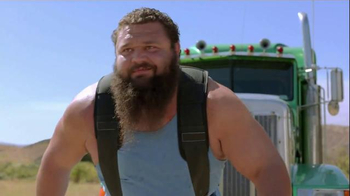 5 Hour Energy Extra Strength TV Spot, 'Get More Oomph' Feat. Robert Oberst - Thumbnail 5