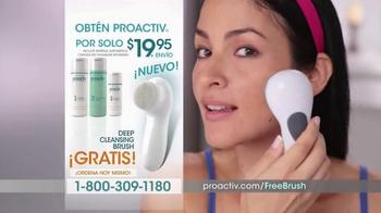 Proactiv TV Spot, 'Cepillo facial' con Mariana Vicente [Spanish] - Thumbnail 4