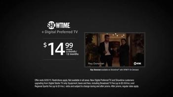 XFINITY Digital Preferred TV Spot, 'Showtime: Ray Donovan and Homeland' - Thumbnail 8