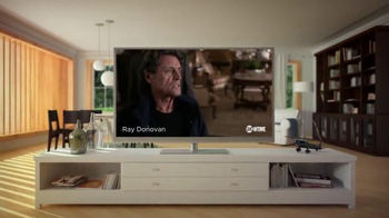 XFINITY Digital Preferred TV Spot, 'Showtime: Ray Donovan and Homeland' - Thumbnail 2