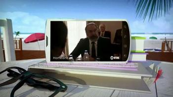 XFINITY Digital Preferred TV Spot, 'Showtime: Ray Donovan and Homeland' - Thumbnail 3