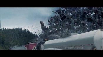 Fantastic Four - Alternate Trailer 25