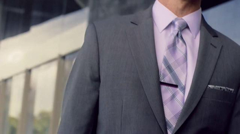 Men's Wearhouse Summer Suit-Up Sale TV Spot, 'Suits and BOGO' - 496 commercial airings