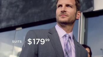 Men's Wearhouse Summer Suit-Up Sale TV Spot, 'Suits and BOGO' - Thumbnail 3