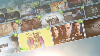 Hulu TV Spot, 'Your Summer Now Streaming' Song by Penguin Prison - Thumbnail 6