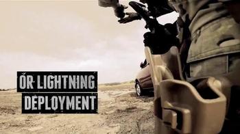BLACKHAWK! TV Spot, 'For America' - Thumbnail 2