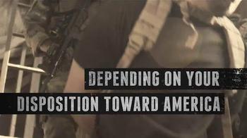 BLACKHAWK! TV Spot, 'For America' - Thumbnail 4
