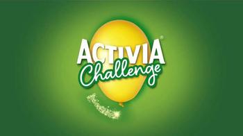 Activia Challenge TV Spot, 'Problemas digestivos' [Spanish] - Thumbnail 1