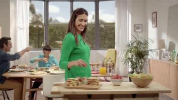 Activia Challenge TV Spot, 'Problemas digestivos' [Spanish] - Thumbnail 4