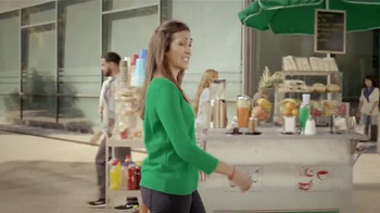 Activia Challenge TV Spot, 'Problemas digestivos' [Spanish] - Thumbnail 5