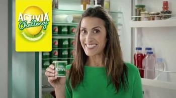 Activia Challenge TV Spot, 'Problemas digestivos' [Spanish] - Thumbnail 8