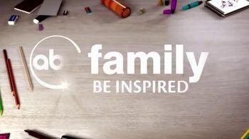 ABCFamily.com TV Spot, 'Be Inspired' - Thumbnail 10