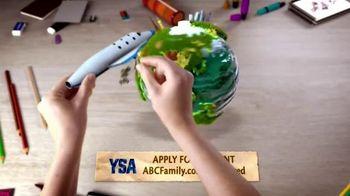 ABCFamily.com TV Spot, 'Be Inspired' - Thumbnail 4