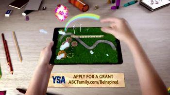 ABCFamily.com TV Spot, 'Be Inspired' - Thumbnail 7