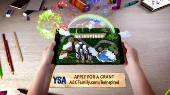 ABCFamily.com TV Spot, 'Be Inspired' - Thumbnail 8