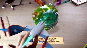 ABCFamily.com TV Spot, 'Be Inspired'