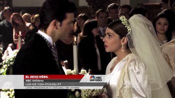 XFINITY Latino TV Spot, 'Programación' con Mary Gamarra [Spanish] - 9 commercial airings