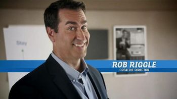 Holiday Inn Express TV Spot, 'Breakfast Excellence Honcho' Ft. Rob Riggle