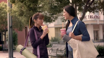 Dunkin' Donuts TV Spot, 'Keep on Running' Song by Tim Myers - 9 commercial airings