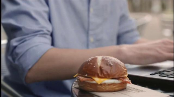 Dunkin' Donuts TV Spot, 'Keep on Running' Song by Tim Myers - Thumbnail 3