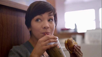 Dunkin' Donuts TV Spot, 'Keep on Running' Song by Tim Myers - Thumbnail 6
