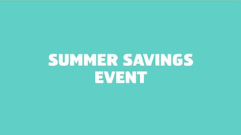 Lowe's Summer Saving's Event TV Spot, 'Batteries and Faucets' - Thumbnail 2