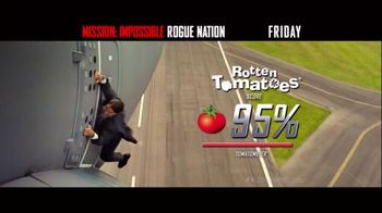 Mission: Impossible - Rogue Nation - Alternate Trailer 43
