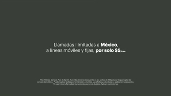 Sprint TV Spot, 'Abuelo' [Spanish] - Thumbnail 9