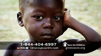 Save the Children TV Spot, 'John' - Thumbnail 10