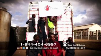 Save the Children TV Spot, 'John' - Thumbnail 6
